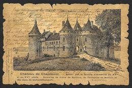 CHAUMONT Le Château () Loir & Cher (41) - France