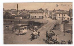Vilvorde - Le Pont (met Paardenkoets,stootkar En Ijskar?) - Vilvoorde