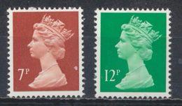 °°° UK ENGLAND - Y&T N°1200/1 - 1985 MNH °°° - Unused Stamps