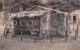 62 - Exposition D'Arras 1904 - Cordonnier Du Village Sénégalais - Arras