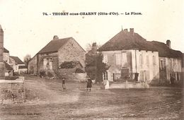 THOREY SOUS CHARNY (21) - La Place - Otros Municipios