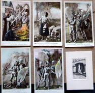 JEANNE D'ARC LOT DE 20 CARTES POSTALES ANCIENNES A LA GLOIRE DE JEANNE D'ARC TOUTES EN PHOTO - Histoire