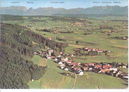 Schrattenbach B. Dittmansried - Gesamtansicht   **77818a ** - Autres