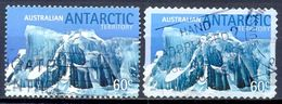 A.A.T (CWER 105) - Territoire Antarctique Australien (AAT)
