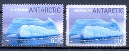 A.A.T (CWER 114) - Territoire Antarctique Australien (AAT)