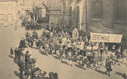 LEUVEN / PROCESSIE VAN 22 MEI 1921 - Leuven