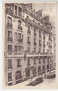 Paris - Victoria Palace Hotel - Bar, Alberghi, Ristoranti