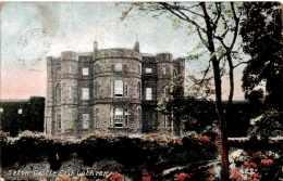 CPA Seton Le Château Est, Lothian Code Postal  Royaume-Uni - Schottland