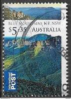 Australia 2014 National Parks $5.35 Good/fine Used [34/29040/ND] - 2010-... Elizabeth II