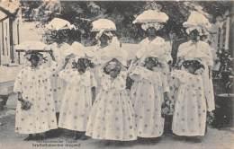 SURINAM - Ethnic H / Beau Cliché Animé - Surinam