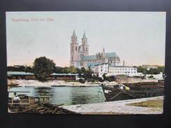 AK MAGDEBURG Ca.1910  //// D*25838 - Magdeburg