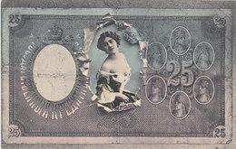 Russian Card         (A-48-150114) - Russie