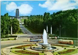 ROMANIA   BUCURESTI  Parcul Libertati - Romania