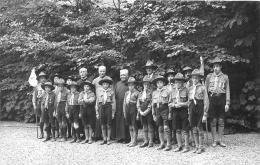 SCOUTISME CARTE PHOTO - Scouting