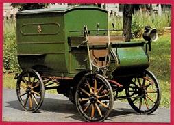 CPM Ancêtre Automobile - PEUGEOT 1898 * Auto Voiture Ancienne De Collection Car - Ansichtskarten
