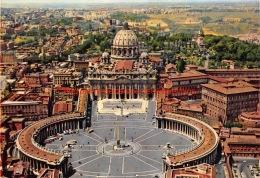 Citta Del Vaticano - Vatican - Vatican