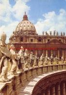Cupola Di San Pietro - Vatican - Vatican