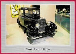 CPM Ancêtre Automobile - PEUGEOT 201 - 1931 * Auto Voiture Ancienne De Collection Car - Ansichtskarten