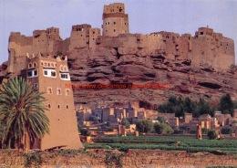 Yemenia - Yemen Airways - Yémen