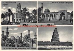 Baghdad - Iraq - Irak - Iraq