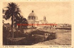 Eglise Latina - Baghdad - Irak Iraq - Iraq
