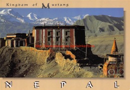 Kingdom Of Mustang - Nepal - Népal