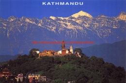 Kathmandu - Nepal - Népal