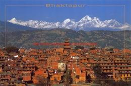 Bhaktapur - Nepal - Népal