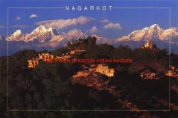 Nagarkot - Nepal - Népal