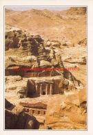 Petra - Jordan - Jordanie