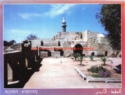 Aqaba - Jordan - Jordanie