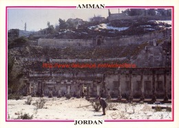 Amman - Jordan - Jordanie