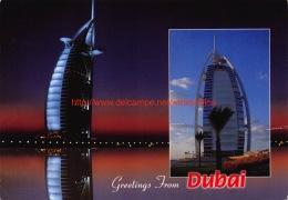 Burj Al Arab - Dubai - Dubai