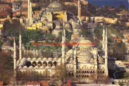 Blue Mosque - Istanbul - Turkey - Turchia