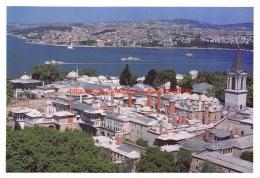 Topkapi Sarayi - Istanbul - Turkey - Turquie