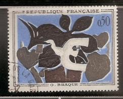 FRANCE N° 1319 OBLITERE - Frankrijk