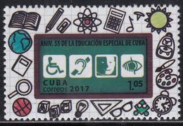 CUBA 2017 Education - Cuba