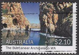 Australia 2015 Islands $2.10 Good/fine Used [34/29147/ND] - 2010-... Elizabeth II