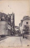 (Seine-et-Marne) MONTEREAU: La Grande Rue, Vers 1910. - Montereau