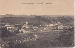 HAUTE MARNE - Environs De Doulevant - BEURVILLE - Vue Générale  ( - N´a Pas Circulé ) - Autres Communes