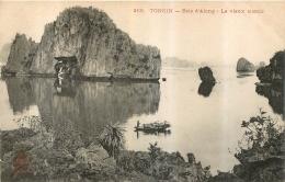 COCHINCHINE TONKIN BAIE D'ALONG  LE VIEUX MANOIR - Vietnam