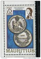 Maurice ** N°  645 - Type De 1978 -   Reimpression Avec Mil. 1985 - Mauritius (1968-...)