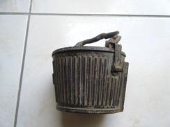 Tambour Pour MG - Militaria