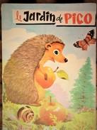 Le Jardin De PICO - Éditions HEMMA - ( 1968 ) . - Bücher, Zeitschriften, Comics