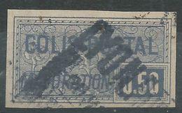 France CP 26 Obl. - Paketmarken