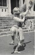 Cambodge - Danseuse De La Cour Du Roi - Carte-photo - Asie