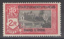 Inde - YT 102 * - India (1892-1954)