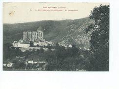 St Saint Bertrand De Comminges La Cathedrale 21 1ère Serie Les Pyrenees 1905 LF Labouche Freres Toulouse - Saint Bertrand De Comminges