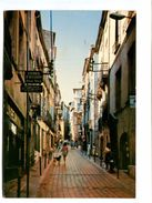 Cp - MONTPELLIER (34) - Une Vieille Rue - Montpellier