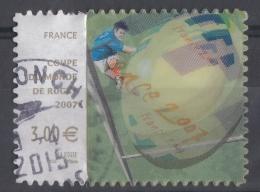 N° 4080 - O -  ( F 705 ) - France